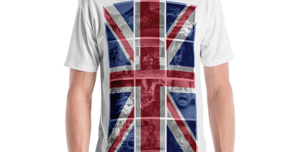 Men's T-shirt DS54656