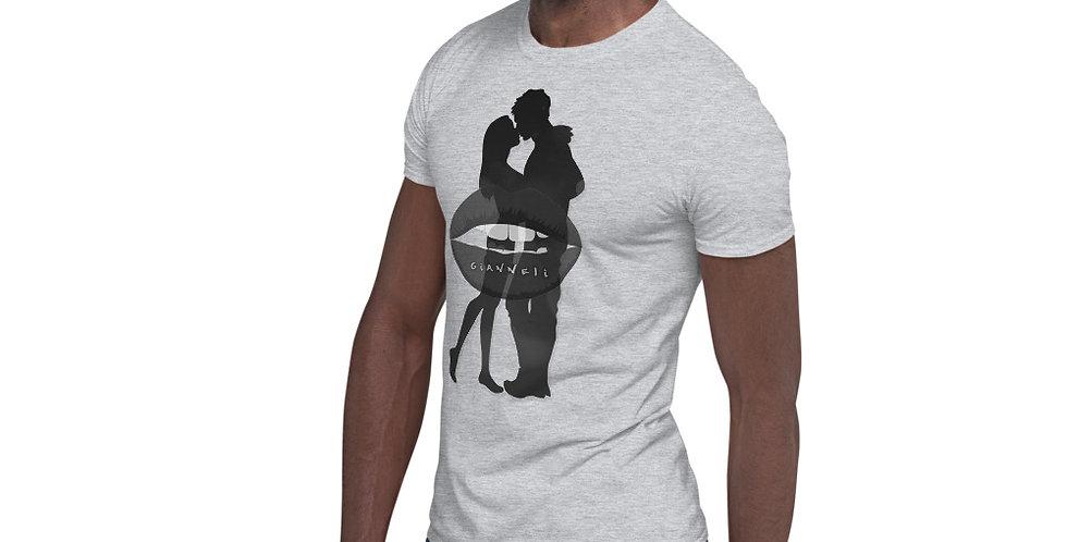 Short-Sleeve Unisex T-Shirt DF765756