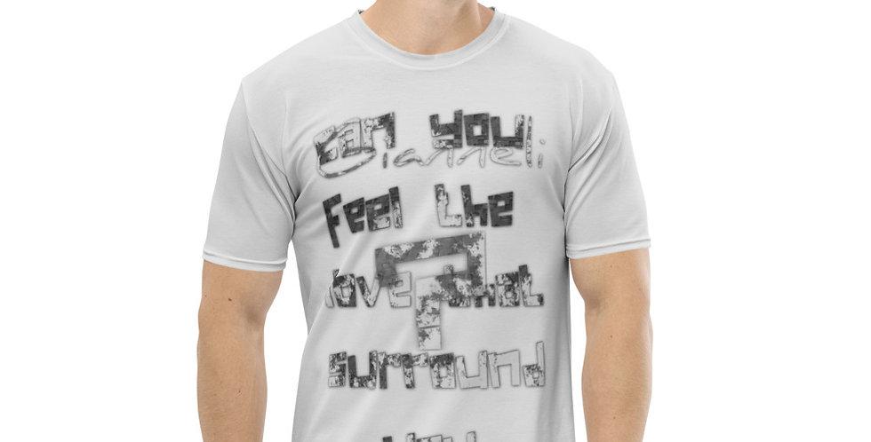 Men's T-shirt SD6765