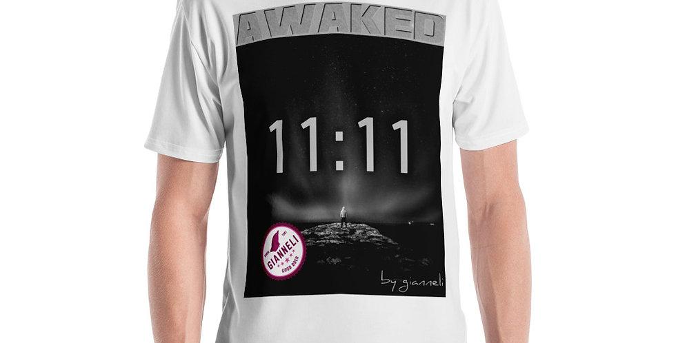 Men's T-shirt LS54674