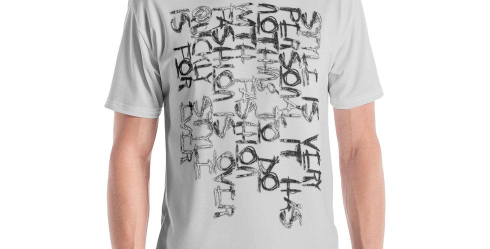 Men's T-shirt KJ6788678