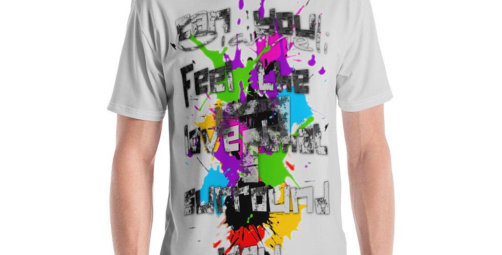 Men's T-shirt ZX6567