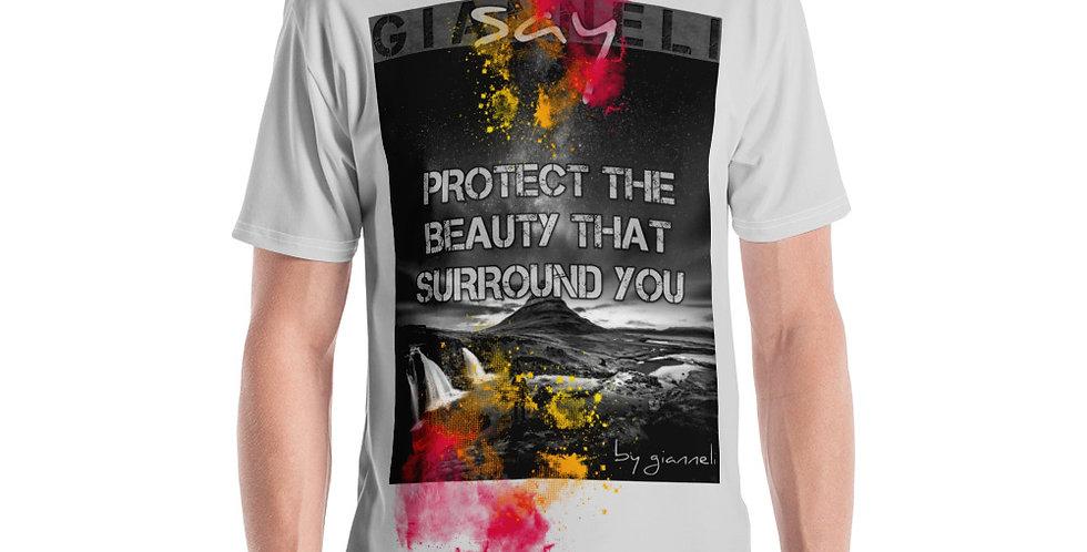 Men's T-shirt SD577867