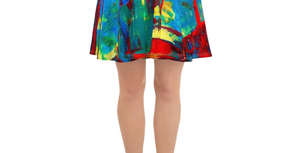 Skater Skirt SD7678