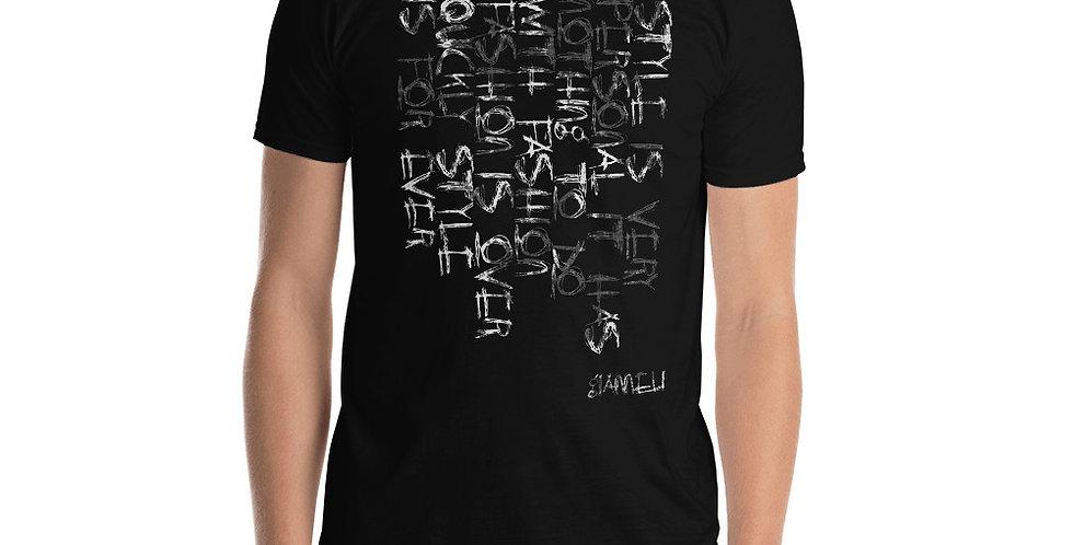 Short-Sleeve Unisex T-Shirt PK46545