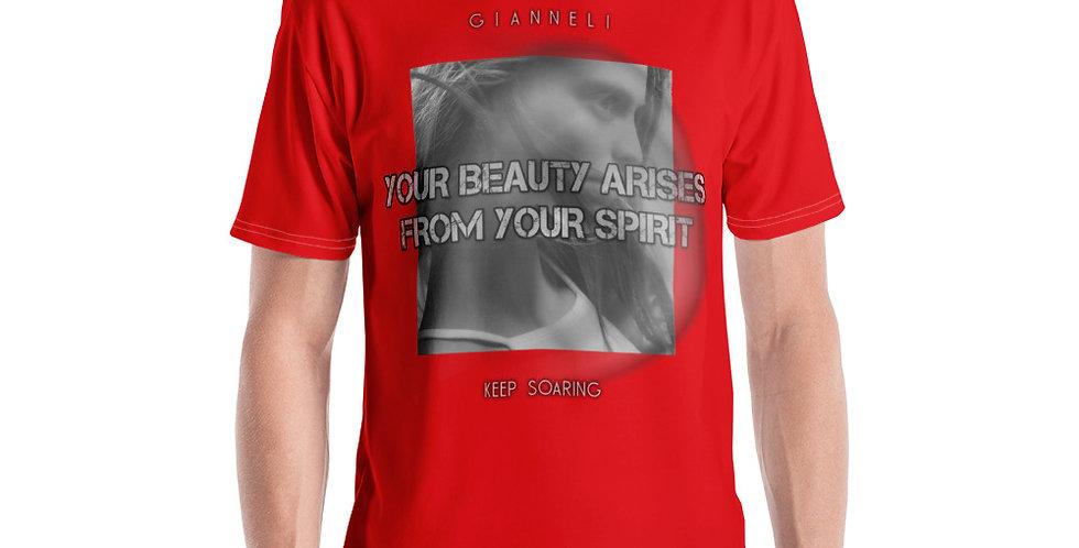 Men's T-shirt NB78683