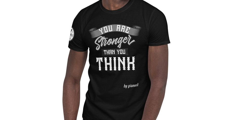 Short-Sleeve Unisex T-Shirt AS657567
