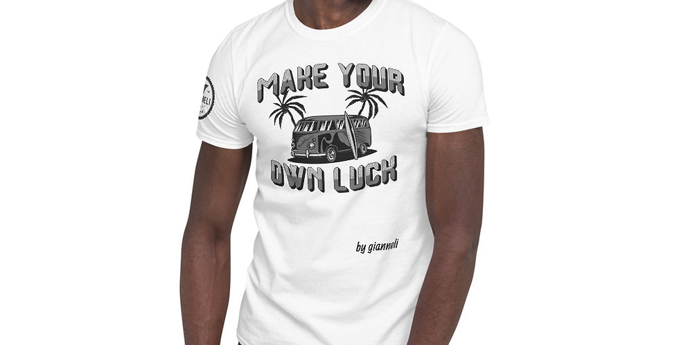 Short-Sleeve Unisex T-Shirt DF75657