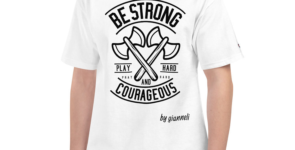 Men's Champion T-Shirt GF564534