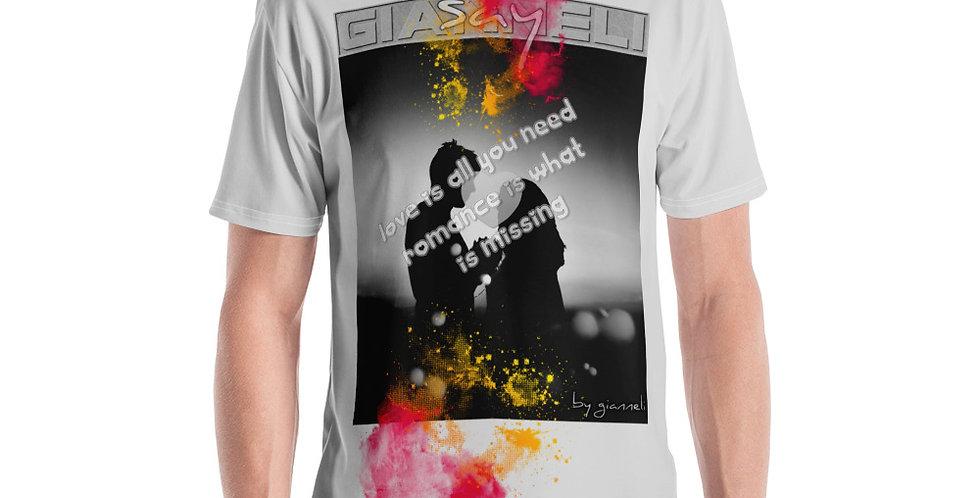 Men's T-shirt PO657667