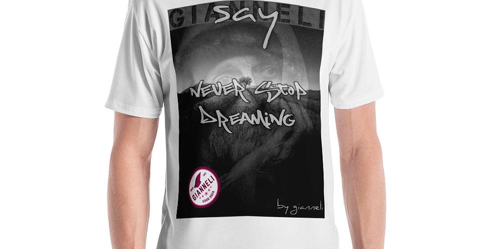 Men's T-shirt QV6475