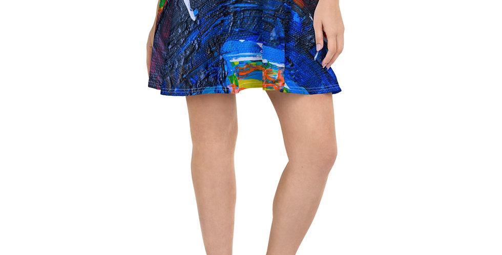 Skater Skirt JK78876