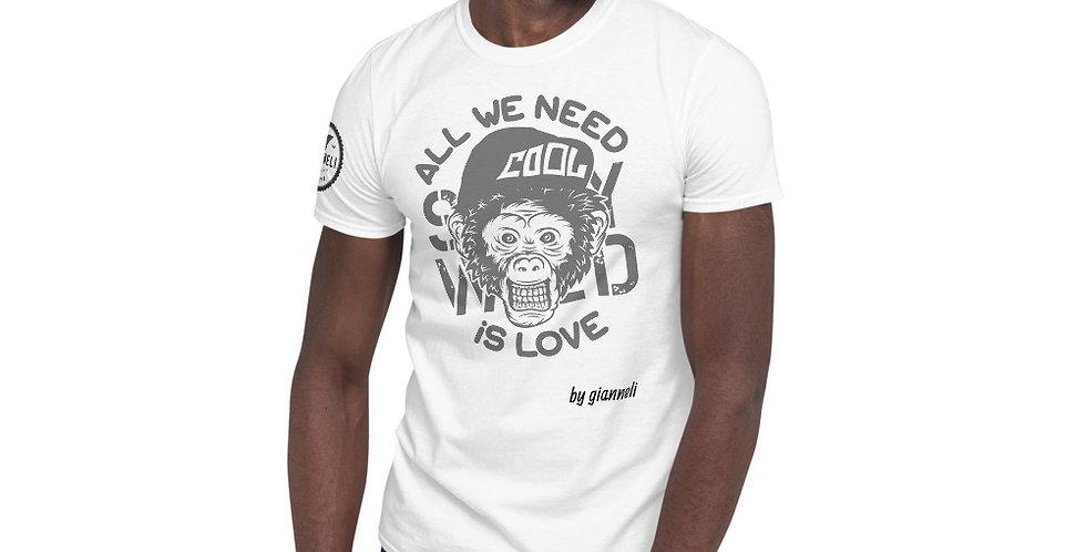 Short-Sleeve Unisex T-Shirt ZS56765