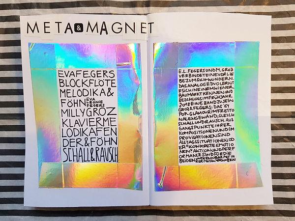 Meta & Magnet Bild