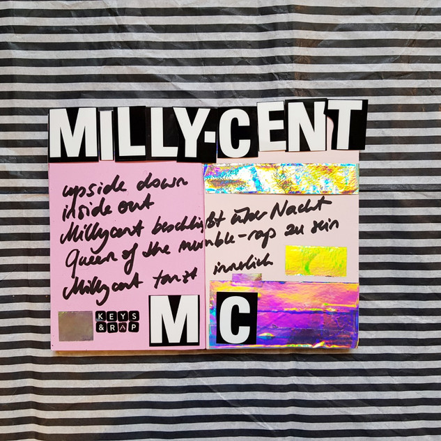 Millycent181126