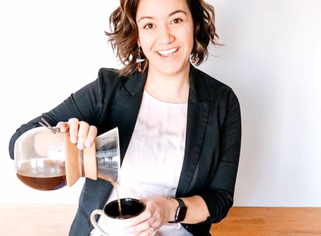 Small Business Spotlight: Samantha DuRietz of Sunset Sleep Consulting