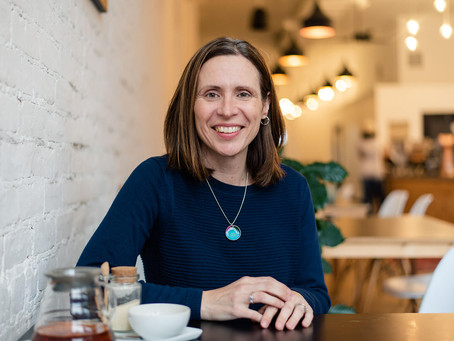 Small Business Spotlight: Michelle Turner of Remind + Inspire