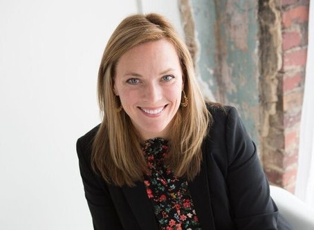 Small Business Spotlight: Sarah Pendleton, LICSW of Journey Clinical Services