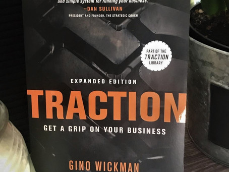 Book Review: Traction