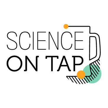 Science On Tap - Logo