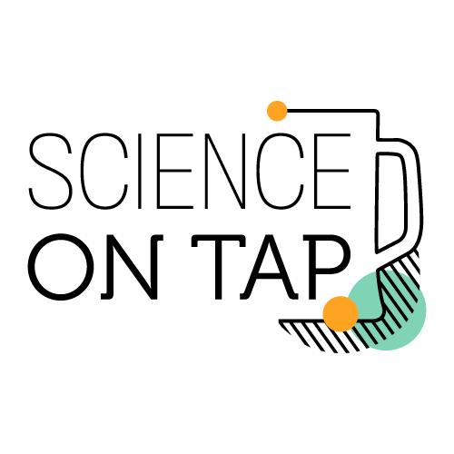 Science On Tap - Logo