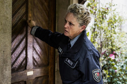 Manuela Biedermann as Susan Walter