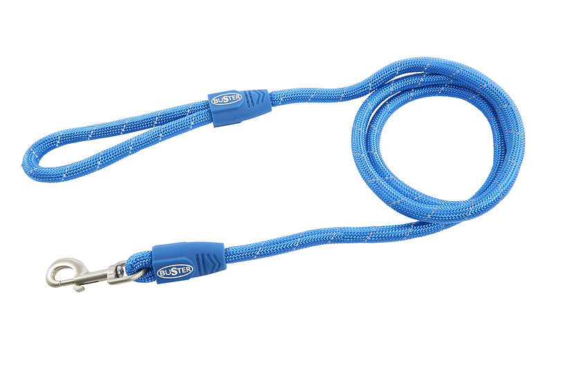 BUSTER Reflective Rope Dog Lead