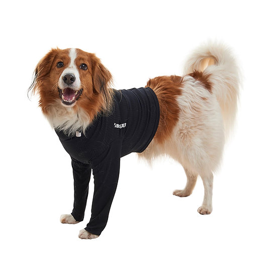 BUSTER Recovery Body Sleeves for Dogs, Front legs