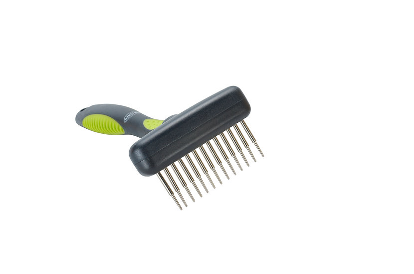 BUSTER Flexible Undercoat Rake