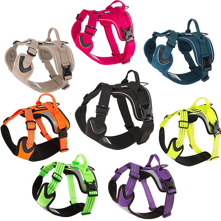 Hurtta Active Harness for dogs