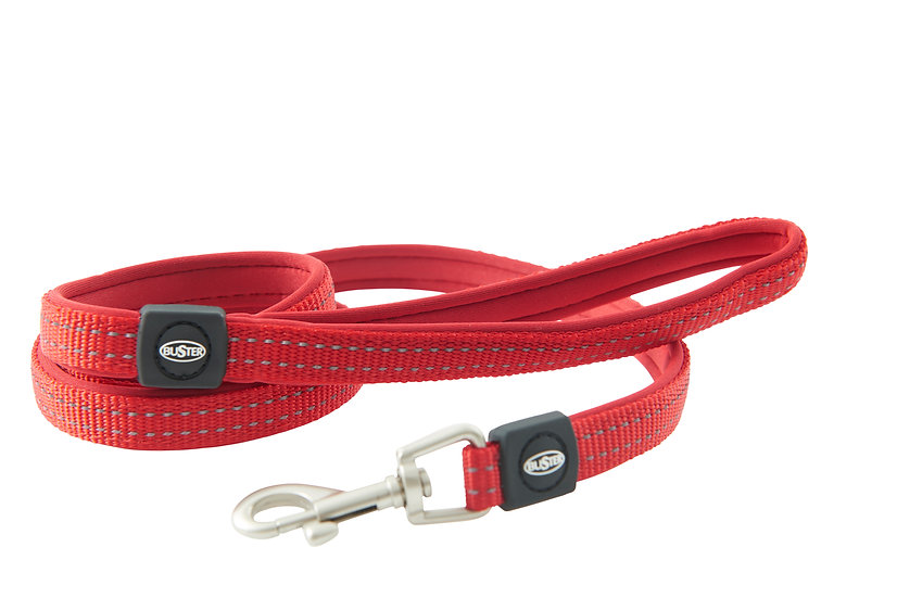 BUSTER Neoprene Dog Lead
