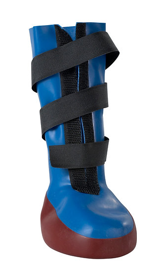 BUSTER Dog Boot with Strong Sole (1 each)