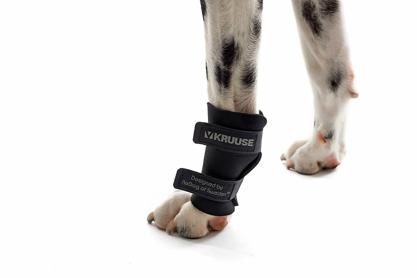 KRUUSE Rehab Carpal Joint Protection Cuff