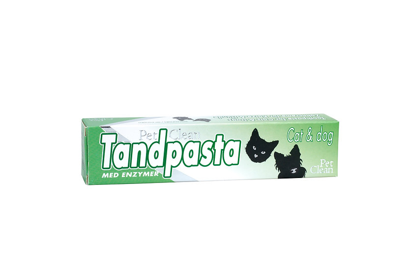 BUSTER Dog & Cat Toothpaste, 2 oz tube