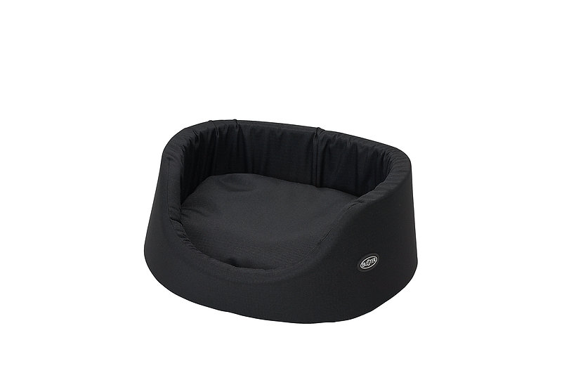 BUSTER Oval Dog Bed