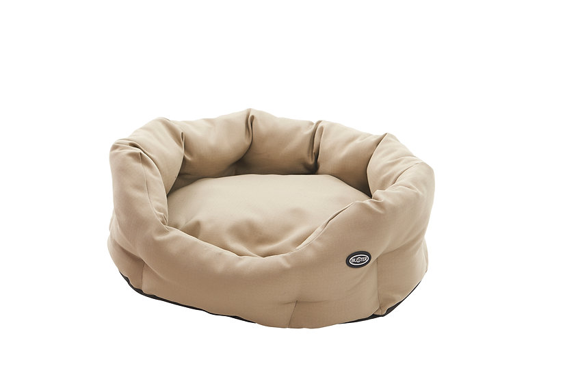 BUSTER Cocoon Dog Bed