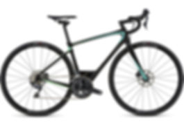 2018 Specialized Ruby Expert