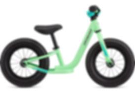 Specialized Hotwalk green