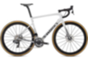 2020 Specialized Tarmac S-Work SRAM Red E-Tap