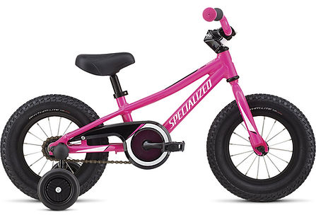 Specialized Riprock 12 pink