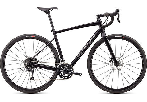 2020 Specialized Diverge E5