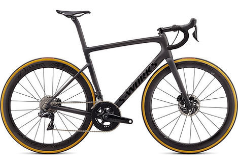 2020 Specialized Tarmac S-Works Dura Ace UDi2