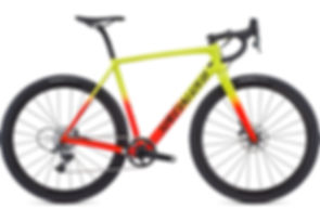 2020 Specialized Crux Expert