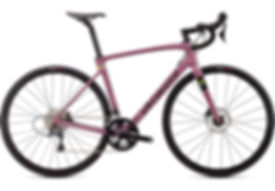 2020 Specialized Roubaix base model