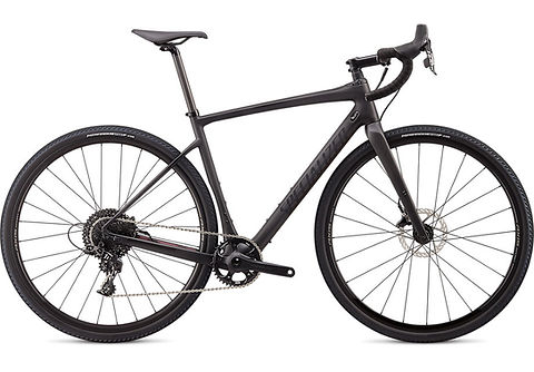 2020 Specialized Diverge X1
