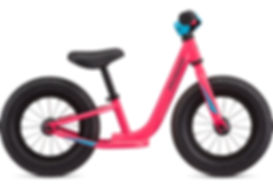Specialized Hotwalk pink