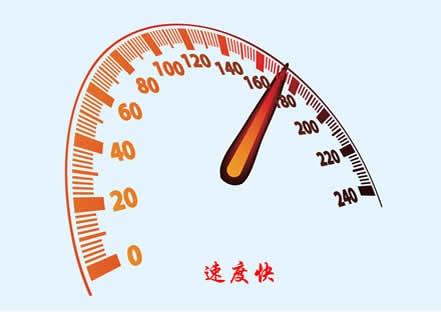 加速度: 4000毫米/平方秒 最大速度: 800毫米/秒 更先進的系統