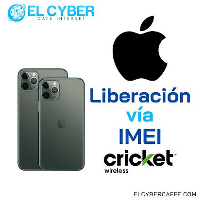 Liberación de iPhone Cricket USA