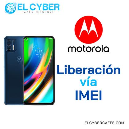 Código de liberación para equipos Motorola
