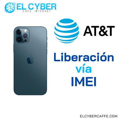 Liberación de iPhone AT&T MX